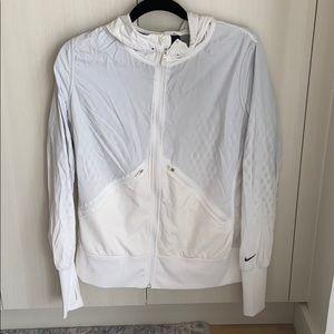 Nike Running Jacket Fully Lined Medium